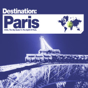 Bar De Lune Presents Destination Paris Songs