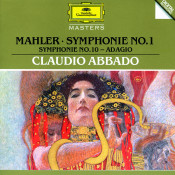Mahler: Symphony No.1 In D Major; Symphony No.10: Adagio Songs