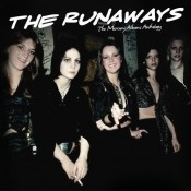 The Runaways - The Mercury Albums Anthology Songs