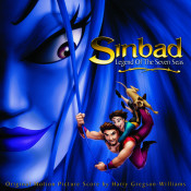 Sinbad Legend Of The Seven Seas Songs