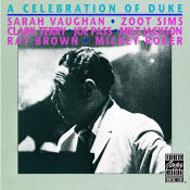 A Celebration Of Duke Songs