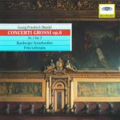 Händel: Concerti grossi, Op.6 Nos. 1-5 Songs