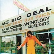 Al's Big Deal/Unclaimed Freight Songs