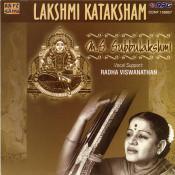 M S Subbulakshmi - Lakshmi Kataksham Songs