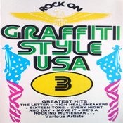 Graffiti Style Usa - Vol 3 Songs