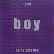 1999-Be Only You Songs
