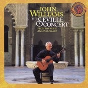 The Seville Concert [Expanded Edition] Songs
