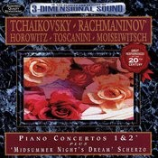 Piano Concerto No.1 in B Flat Minor, Op.23: III. Allegro Con Fuoco Song