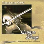 Bhajans On Strings Songs