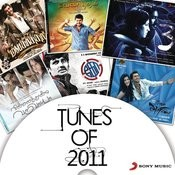 Tunes Of 2011 Songs