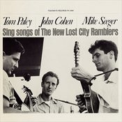 Tom Paley, John Cohen, & Mike Seeger Sing Songs Of The New Lost City Ramblers Songs