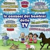 Le Canzoni Dei Bambini Della TV Songs