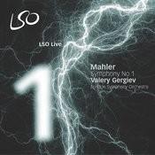Mahler: Symphony No.1 Songs