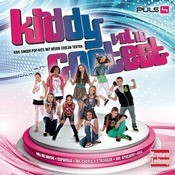 Kiddy Contest Vol. 18 Songs