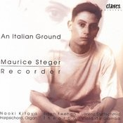 An Italian Ground Songs