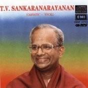 T V Sankaranarayanan Carnatic Vocal Songs
