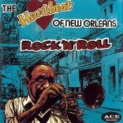 The Heartbeat Of New Orleans Rock 'N' Roll Songs