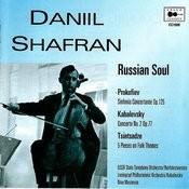Russian Soul - Prokofiev, Kabalevsky, Tsintsadze Songs