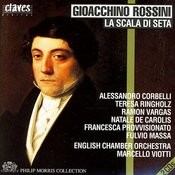 Gioacchino Rossini: La Scala Di Seta Songs
