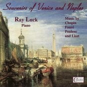 Souvenirs of Venice and Naples Songs
