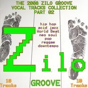 Zilo Groove Vocal Collection - Part II Songs