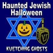 Haunted Jewish Halloween Songs