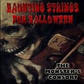 Haunting Strings For Halloween Songs