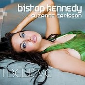 I Believe (Feat. Suzanne Carlsson) Songs