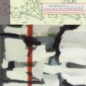 Galina Ustvolskaya: Symphonies Nos. 2-5 Songs
