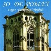 So De Poblet: Diabelli, Bach, Handel, Mozart, etc. Songs