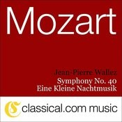 Wolfgang Amadeus Mozart, Symphony No. 40 In G Minor, K. 550 Songs