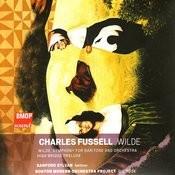 Charles Fussell: Wilde Songs