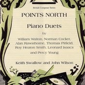 Two Piano Duets Based On Folktunes: William Taylor Song