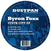 Synth City EP Songs