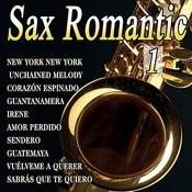Sax Romantic 1 Songs