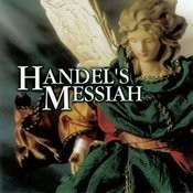 handel glory of the lord