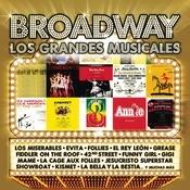 Broadway. Los Grandes Musicales Songs