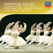 Essential Ballet - Tchaikovsky; Delibes; Adam; Minkus Songs