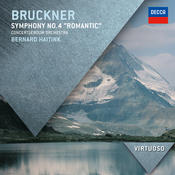 Bruckner: Symphony No.4 Songs