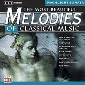 The Most Beautiful Melodies Of Classical Music, Vol. 10 Songs