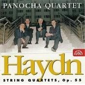 Haydn: String Quartets, Op. 55 Songs