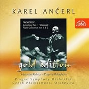 Symphony No. 1 In D Major, Classical, Op. 25: Iii. Gavotte. Non Troppo Allegro Song