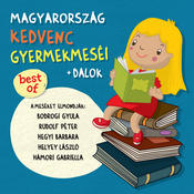 Magyarország kedvenc gyermekmeséi Songs