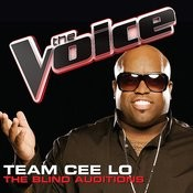 Team Cee Lo - The Blind Auditions (The Voice Performances) Songs