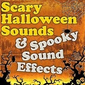 Scary Halloween Sounds & Spooky Sound Effects Songs