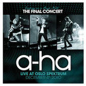 Ending On A High Note - The Final Concert Songs