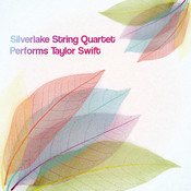 Silverlake String Quartet Performs Taylor Swift Songs
