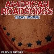 American Roadsongs - Texas Boogie Songs