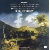 Symphonies Nos. 39 & 40 Songs