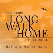 Themes From Long Walk Home By Peter Gabriel Songs
